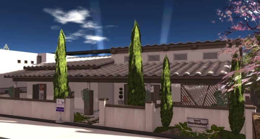 House 6 – Casa Miraflores