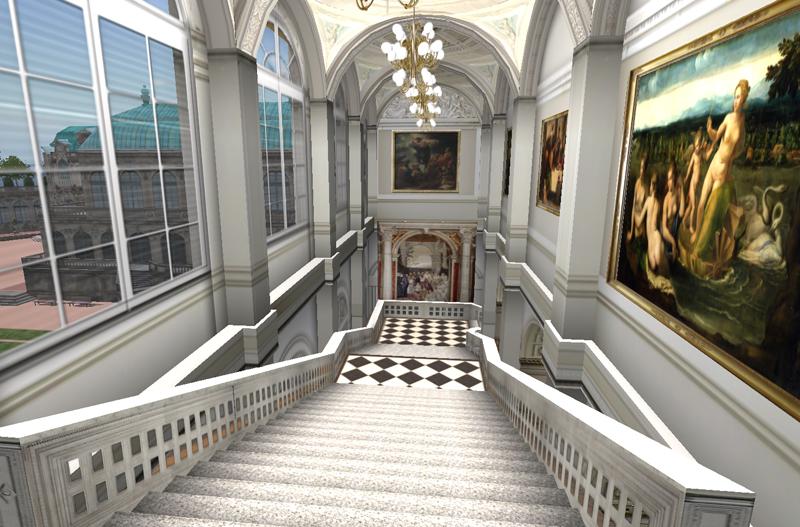 Dresden Art Gallery