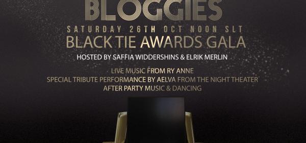 The Bloggies Gala 2019