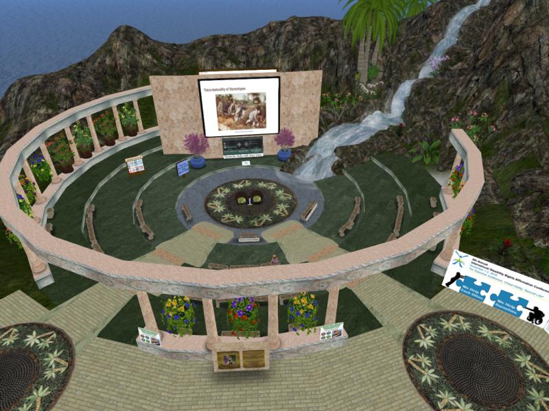 Sojourner Auditorium, Virtual Ability