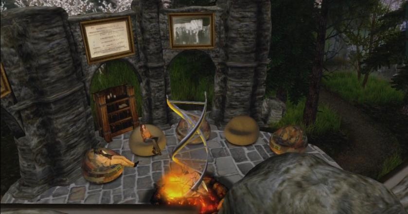 Sifraya's Firepit