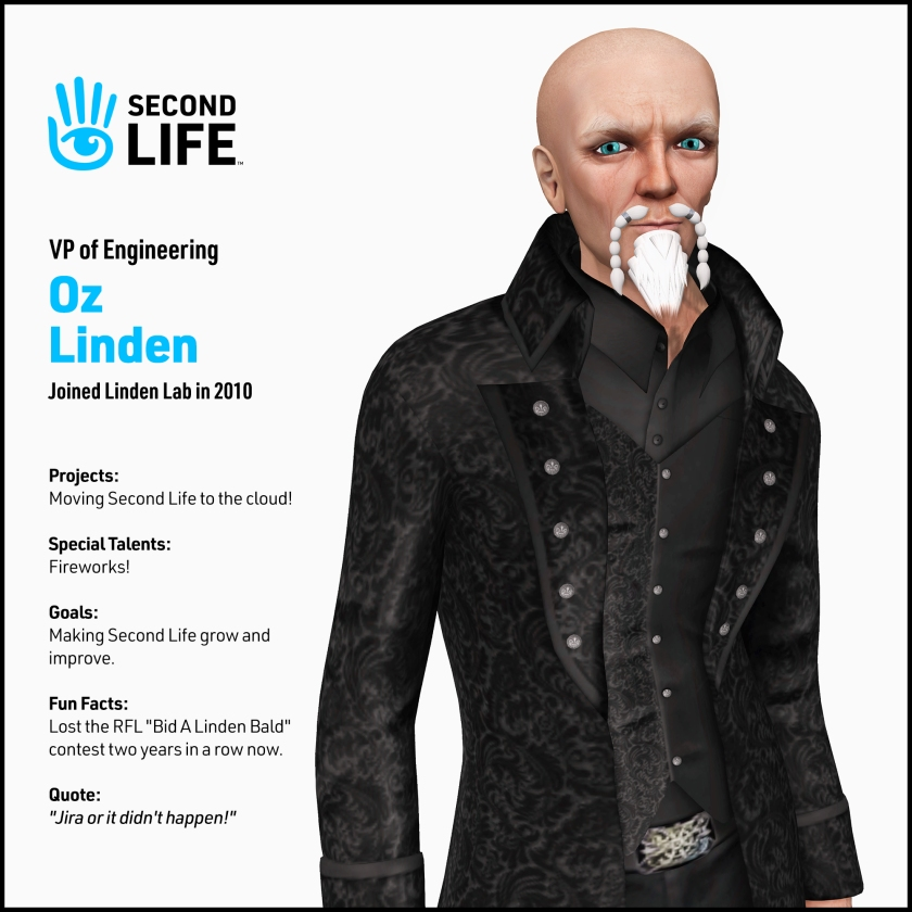 Oz Linden