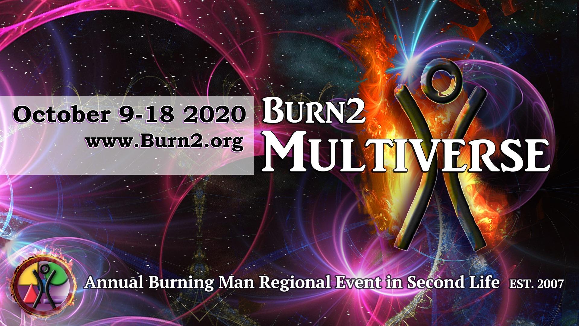 Burn 2 Poster 2020